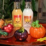 Handcrafted Dressings
