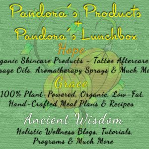 Pandorable Wellness