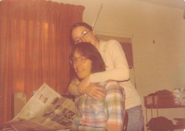 Mom-Dad 1976