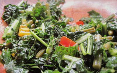 05-22-16 OT Farm kale salad